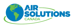 Air Solutions Canada Logo
